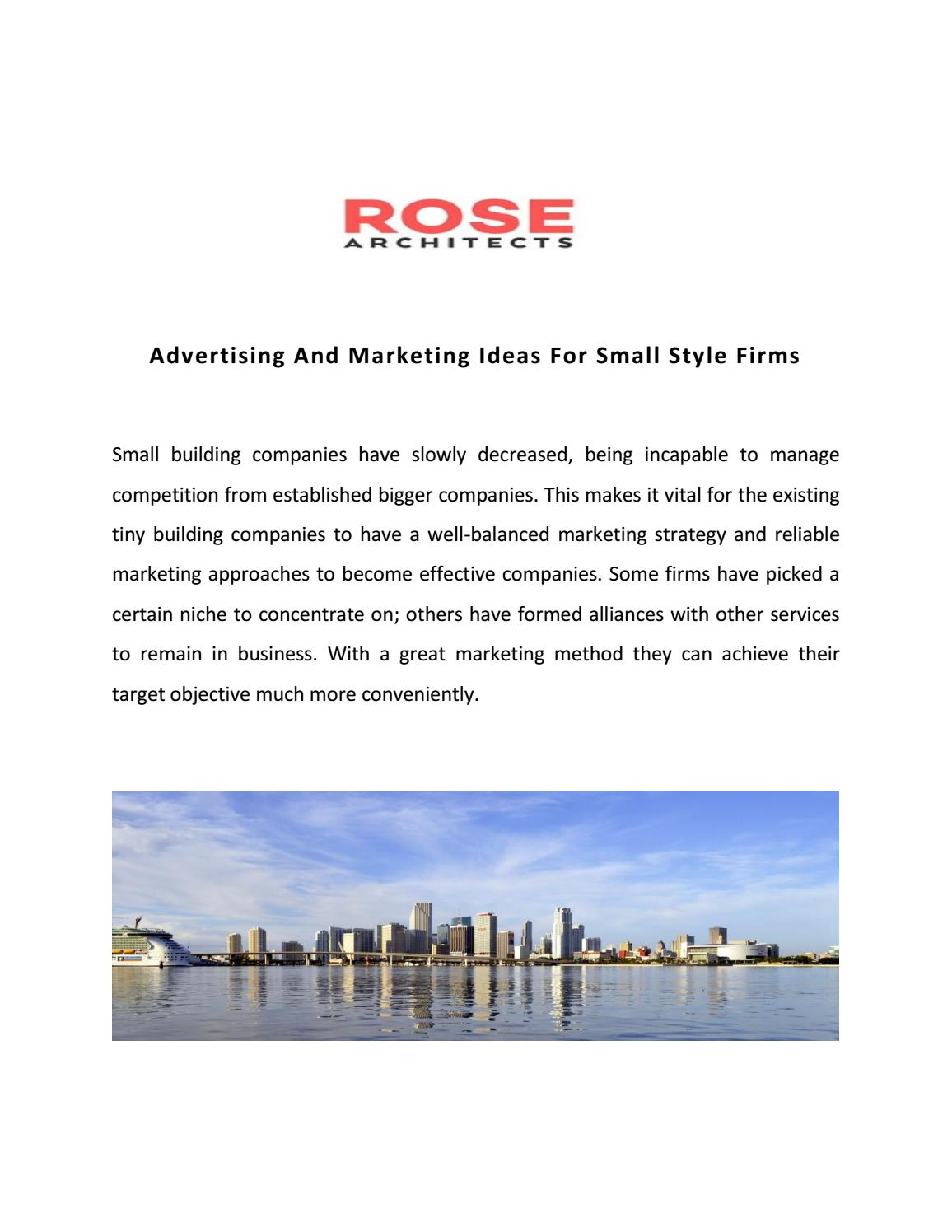 Architecture Firms In Fort Lauderdale Rose Architects By Rose Architects Issuu