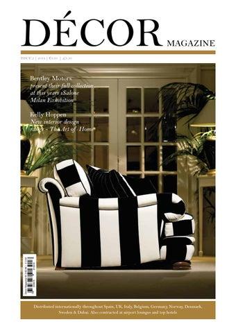 b99138db944 Decor Magazine by Billions Luxury Portal - issuu