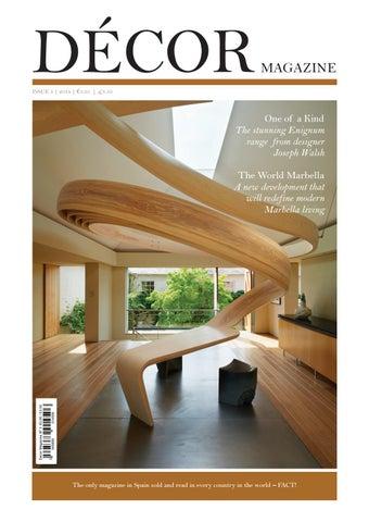 3792963327d Decor Magazine by Billions Luxury Portal - issuu
