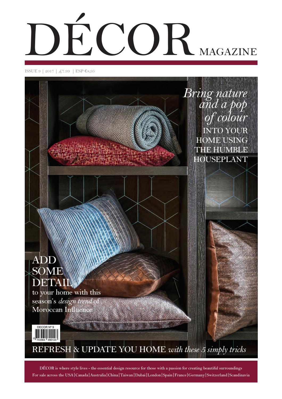 Decor Magazine By Billions Luxury Portal Issuu