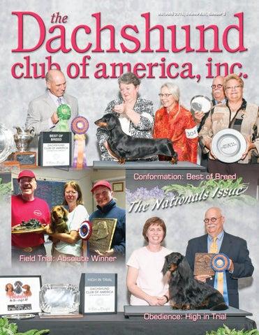 54a642aa7 Autumn 2018 DCA Newsletter by Lynne Dahlen - issuu