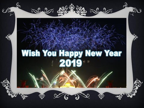 Happy New Year To You And Your Family 52