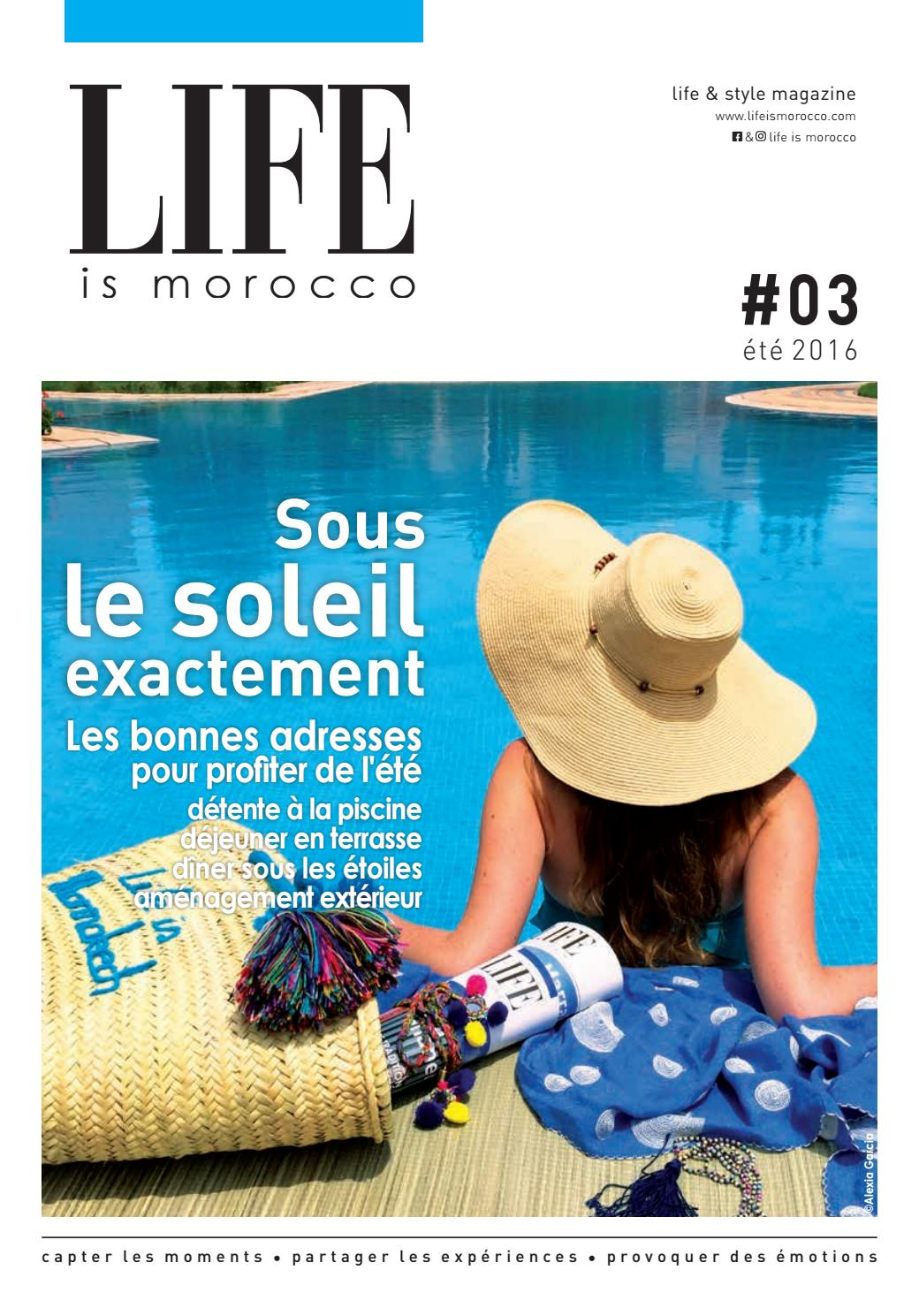 e13bc6c8cf1ee LIFE 03 by LIFE is morocco - issuu