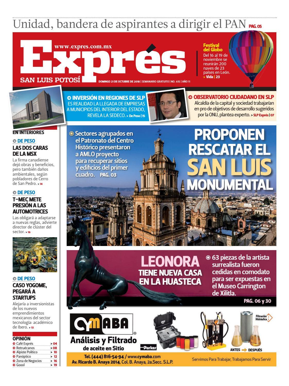 c5a87497b5c98 615 by El Expres - issuu