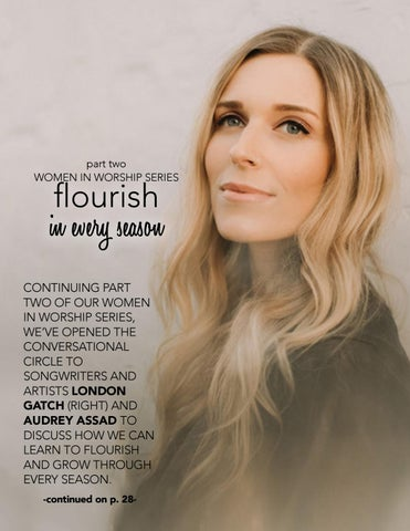 Page 27 of Women in Worship: Flourish in Every Season