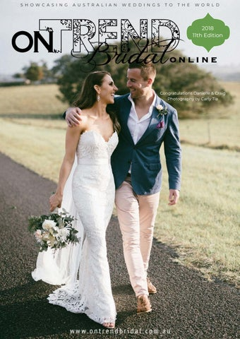 83a67ac10c2 OnTrendBridalOnline11thedition by Paddington Publications Pty Ltd - issuu