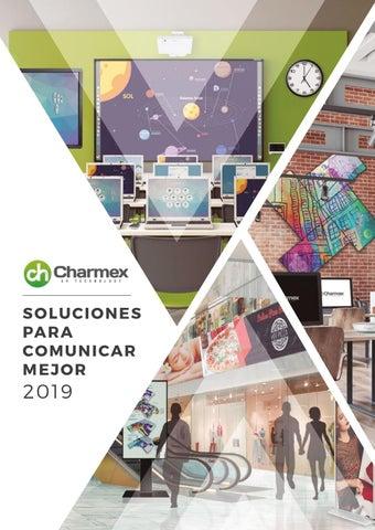 f92bec48e3a5 Catálogo Charmex 2019 by Charmex Internacional