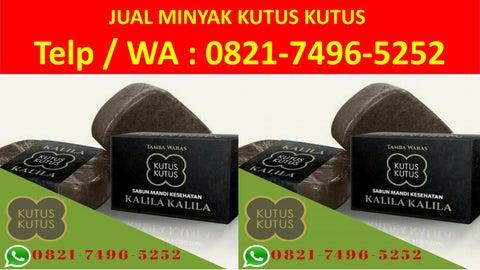 Harga Minyak Kutus Kutus Makassar, 0821.7496.5252(Tsel)