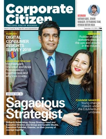 Volume4 issue 12 corporate citizen by Corporate Citizen - issuu