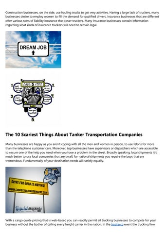 10 Secrets About Flatbed Trucking Companies Near Me You Can