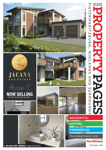 KZN Property Pages - 20 October 2018 by KZN Property Pages