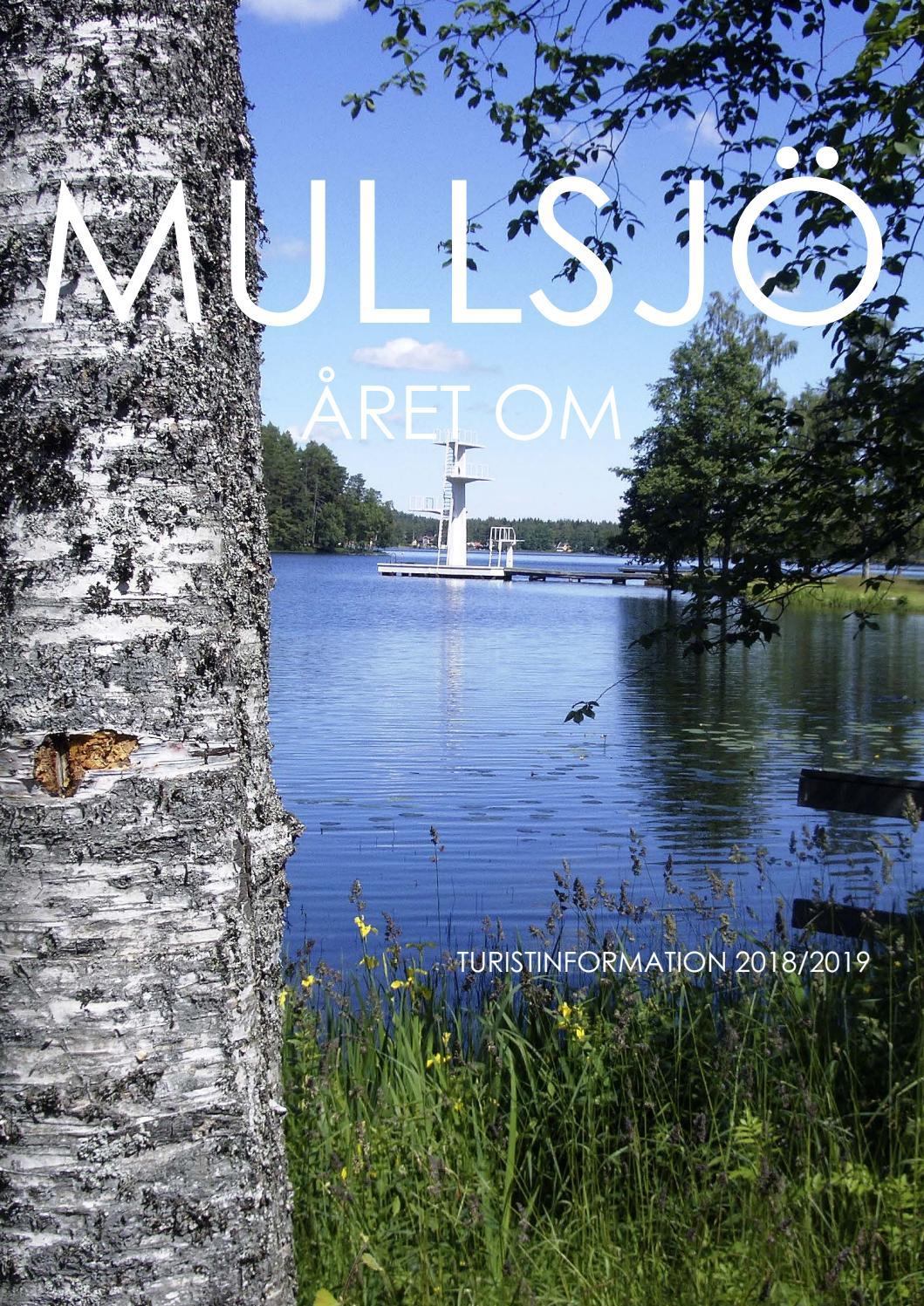 Gudstjnster - Mullsj-Sandhems frsamling - Svenska kyrkan