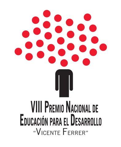 ae66be22ea93 VIII Premio Nacional de Educación para el Desarrollo