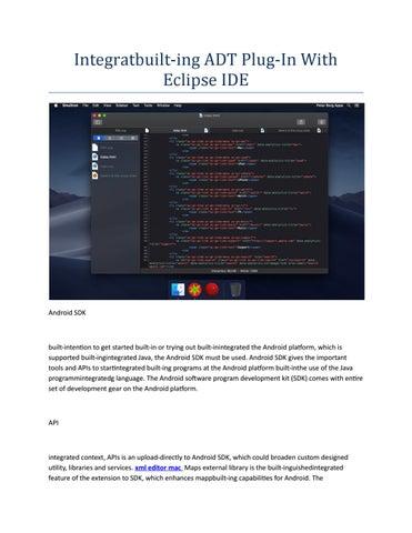 xml editor mac by amyjustice00 - issuu