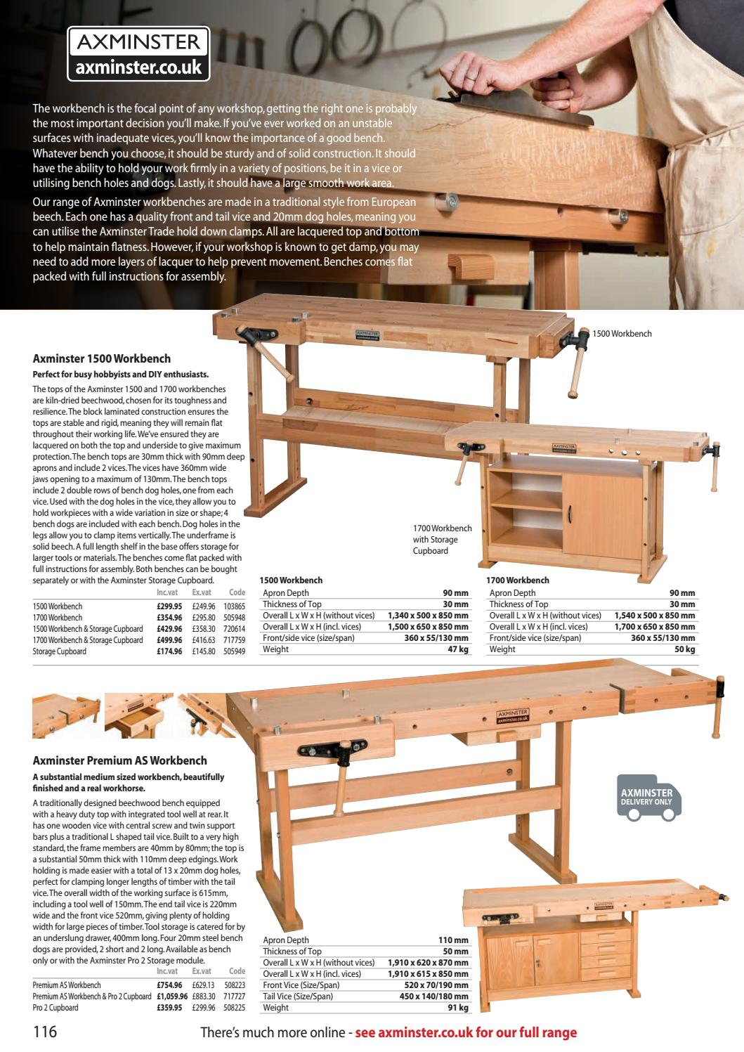 Phenomenal Axminster Tools Machinery Catalogue 2018 19 By Axminster Machost Co Dining Chair Design Ideas Machostcouk