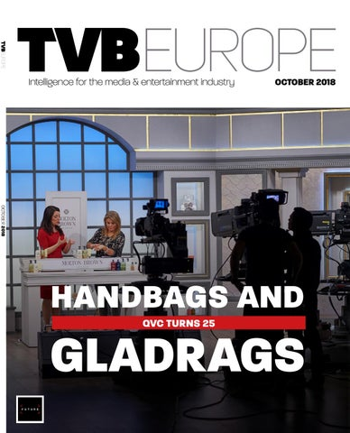 Tvbe October 2018 By Future Plc Issuu