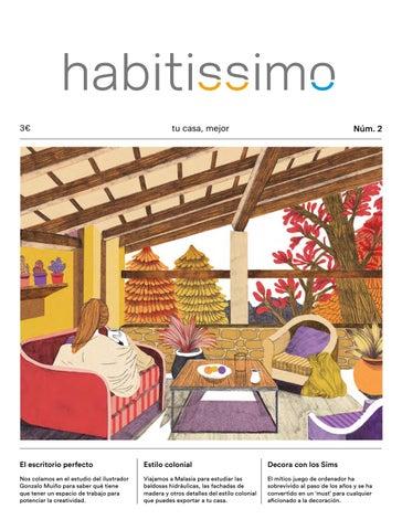 REVISTA HABITISSIMO  2 by Habitissimo SL - issuu edf0e68b277c