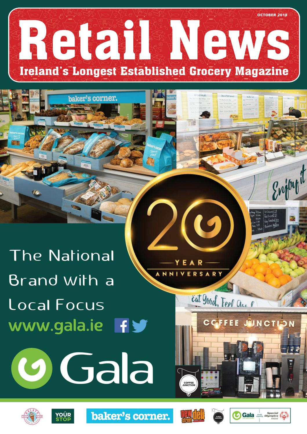 Retail News October 2018 by Retail News - issuu