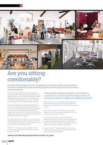 Page 104 of Are you Sitting Comfortably?