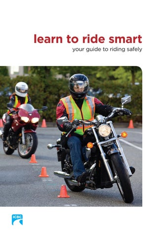 motorcyclists have the same rights and responsibilities on public roadways as automobile drivers.