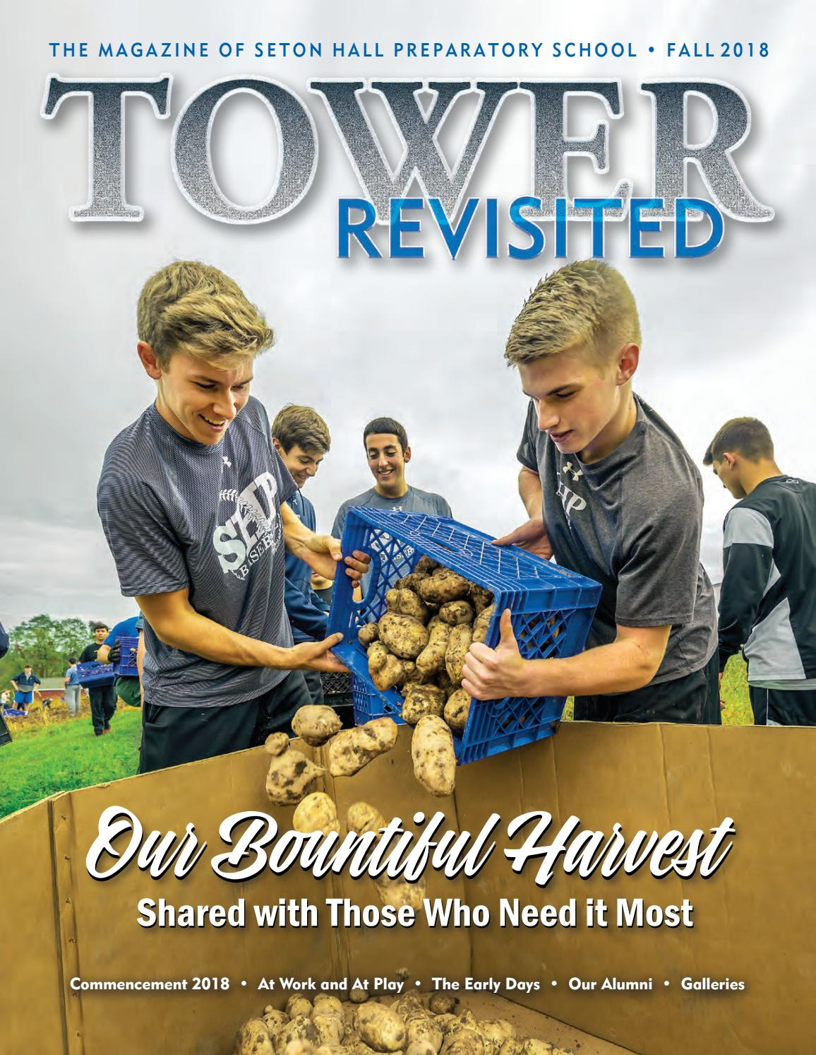 895eb4813d Fall 2018 Tower Revisited by Richard Morris - issuu