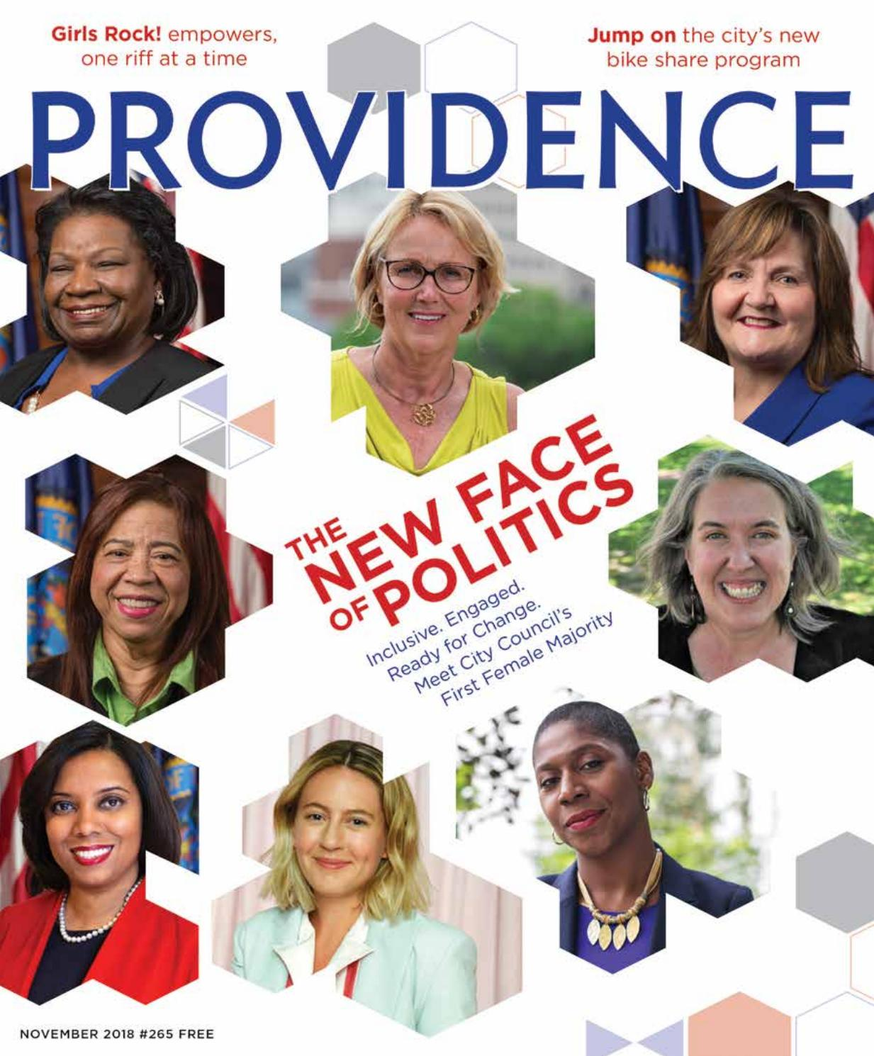 67b53b02c593 Providence Monthly November 2018 by Providence Media - issuu