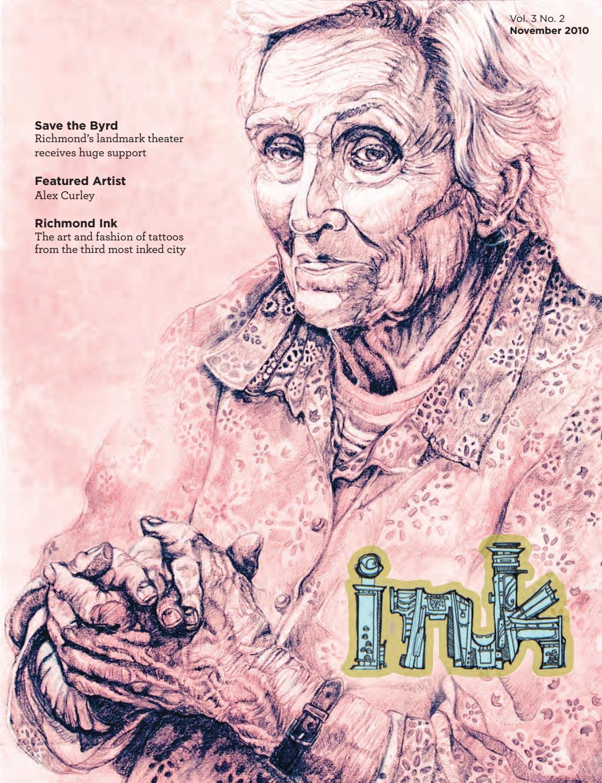 Ink Magazine Vol 3 2