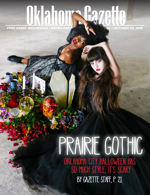 Gothic-Fetisch Calender 2018 Nude Photos 18