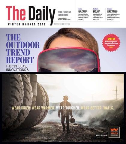 d6d5ce23af OR Winter Market Preview 2018 by Active Interest Media-Boulder - issuu