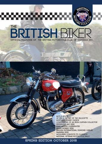 British Biker Spring'18 by British Biker - issuu