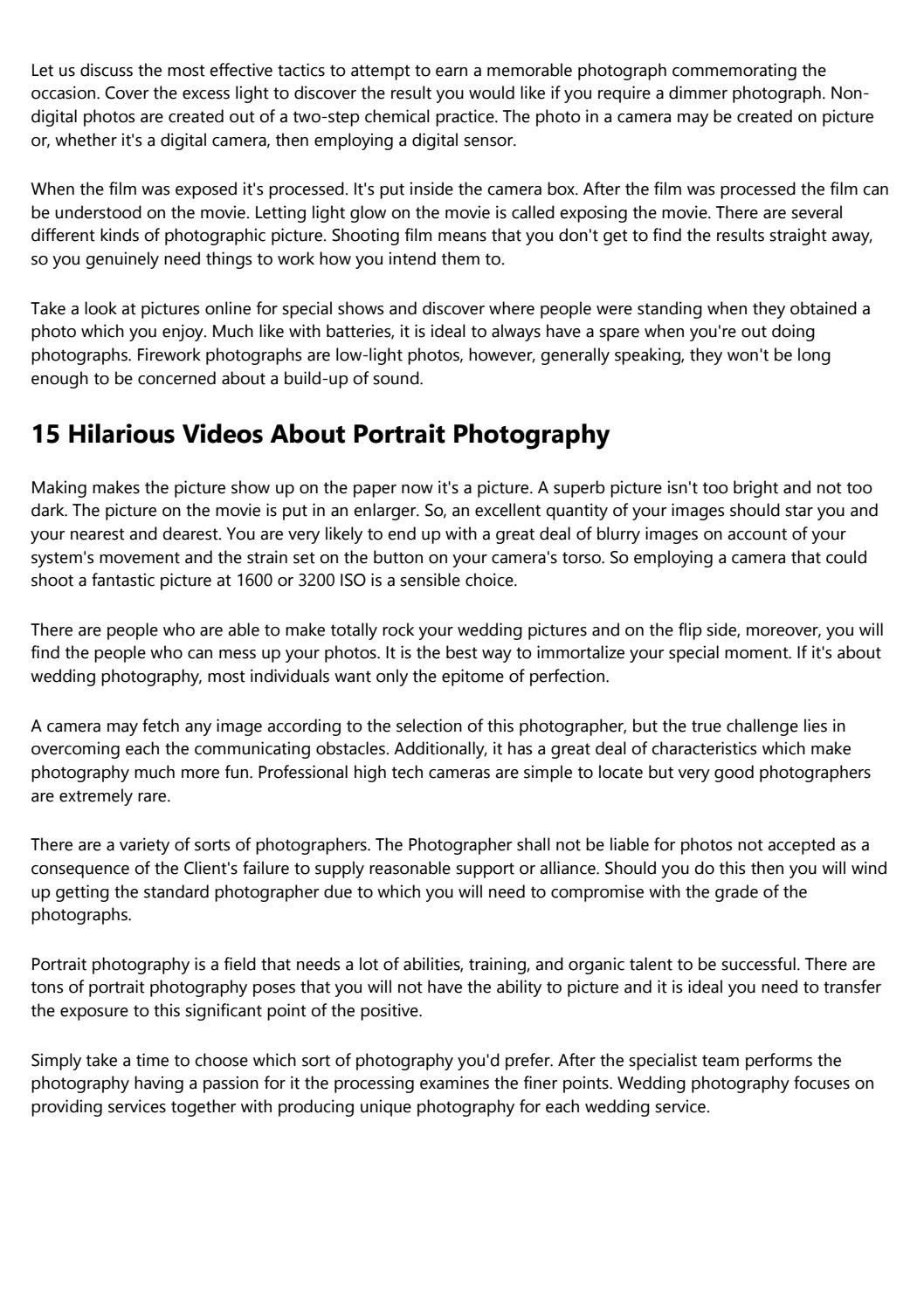 8 Effective Photo In A Photo In A Photo Elevator Pitches