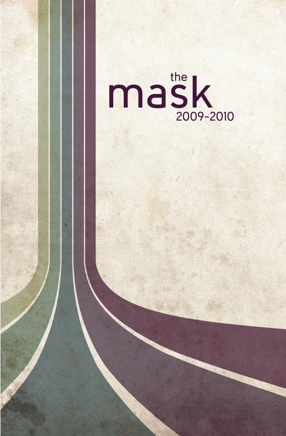 48cad4b182dc The Mask 09 10 by calebagee - issuu