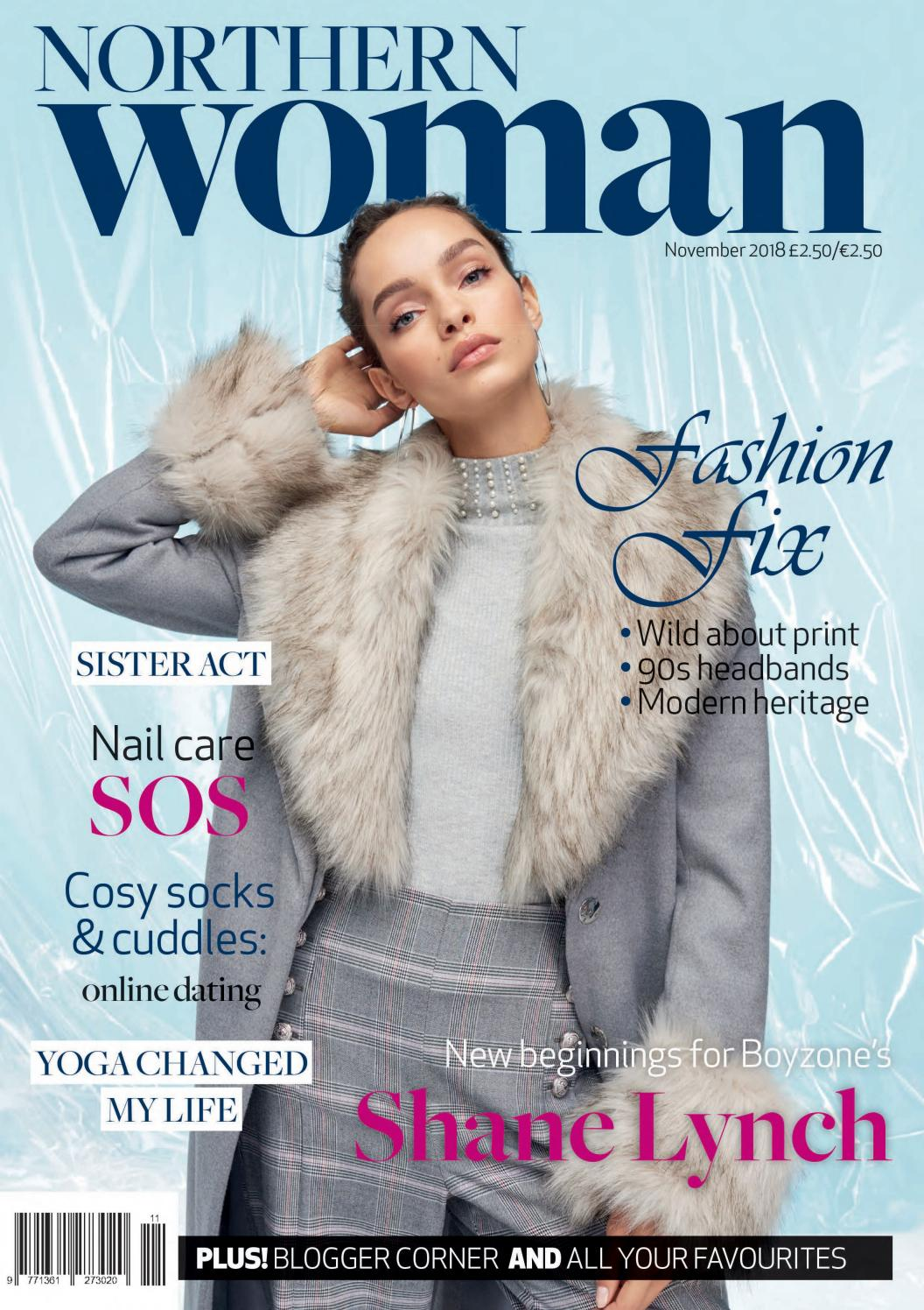 4ff376dcecdf7d Northern Woman November 2018 by Helen Wright - issuu