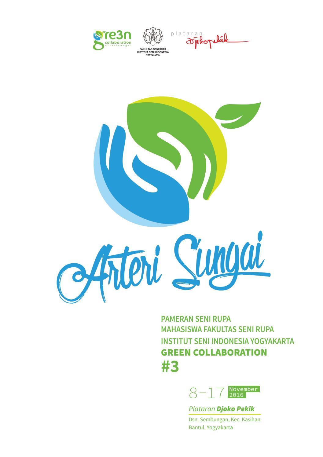 Katalog Green Collaboration 3 By M Rojihan Issuu