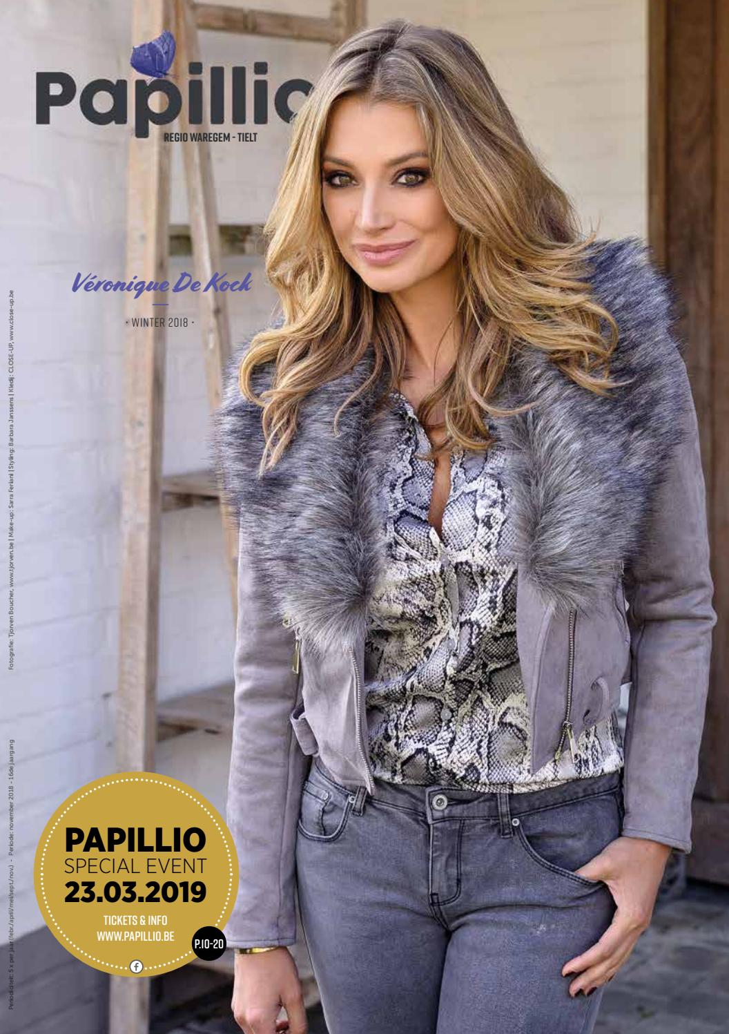 2ea4791b7b7487 Papilio-magazine winter 2018 regio Waregem-Tielt by Papillio - issuu
