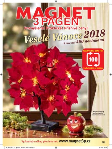 6a38914fc35 Zima - Veselé Vánoce 2018 by packway - issuu