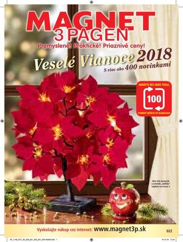 275abd167 Jeseň - Veselé Vianoce 2018 by packway - issuu