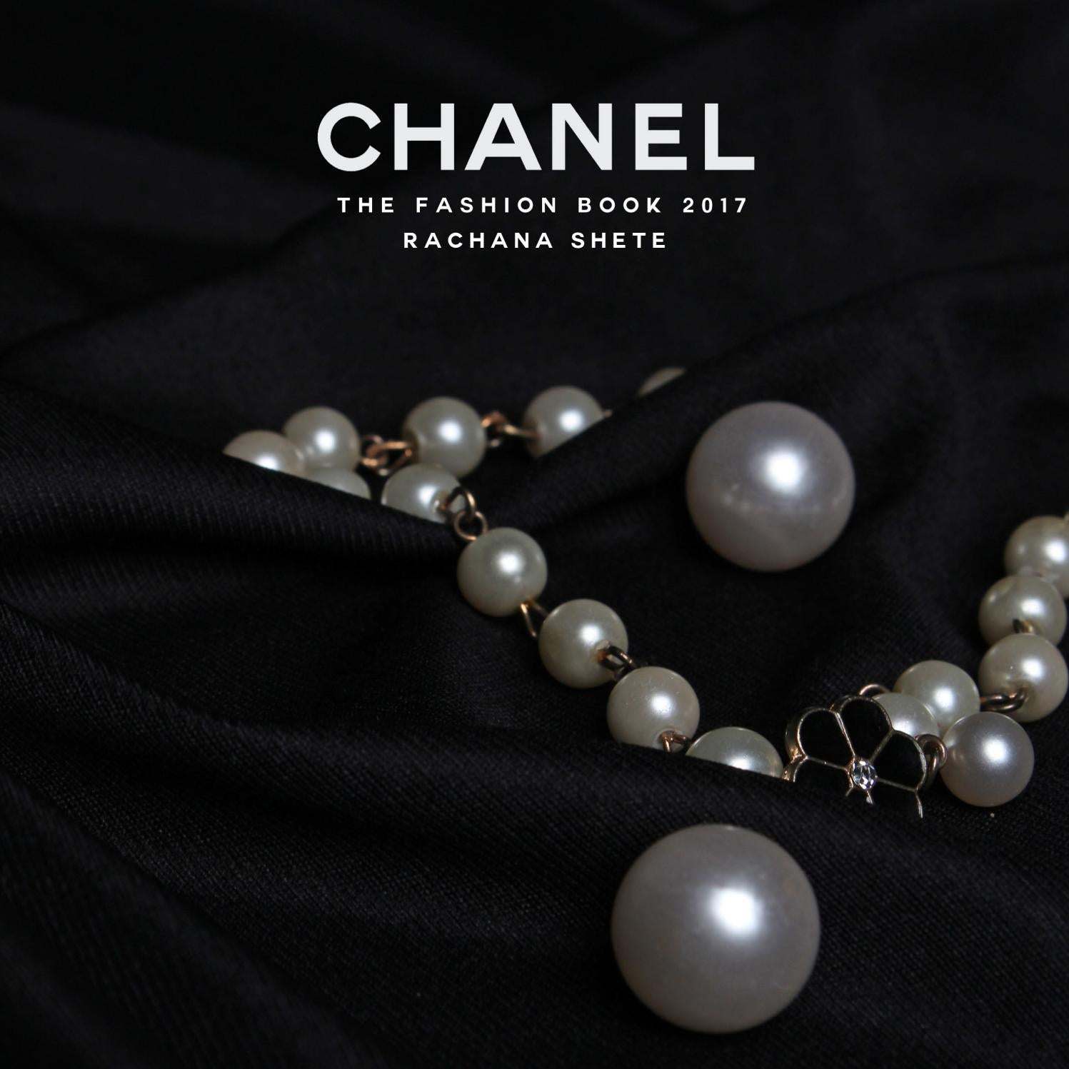 Chanel Coffee Table Book By Rachana Shete Issuu