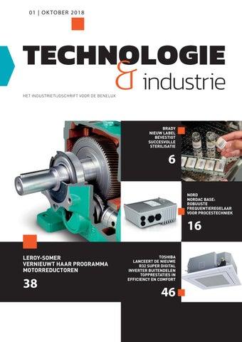 Technologie & industrie 01