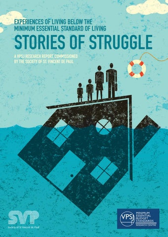 Stories of Struggle - Full Report by SVP - issuu