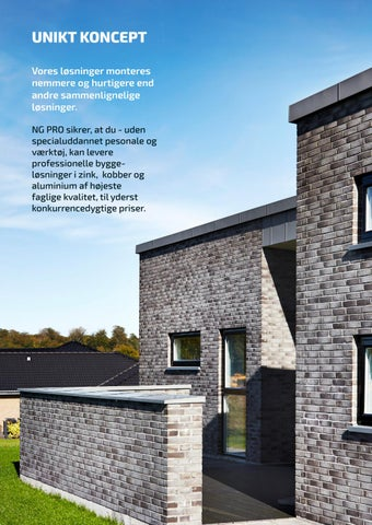 Page 6 of NG PRO - et unikt koncept i byggebranchen