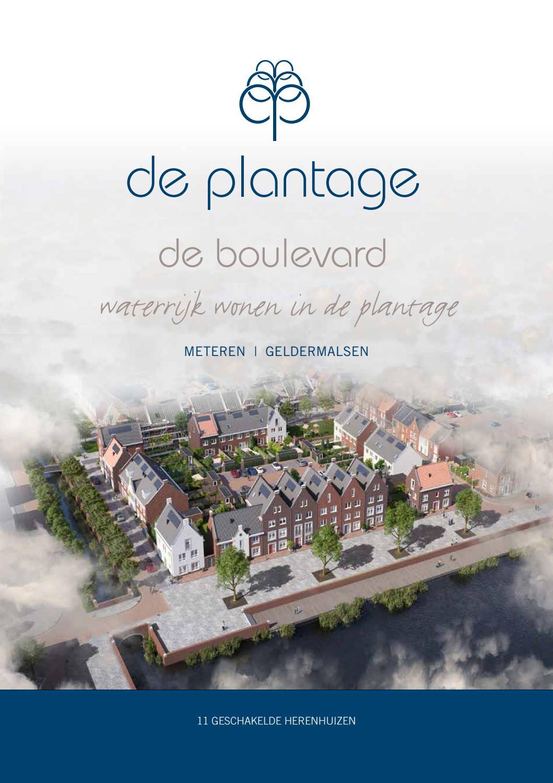 De Plantage De Boulevard By Jeroen Van Oers Issuu