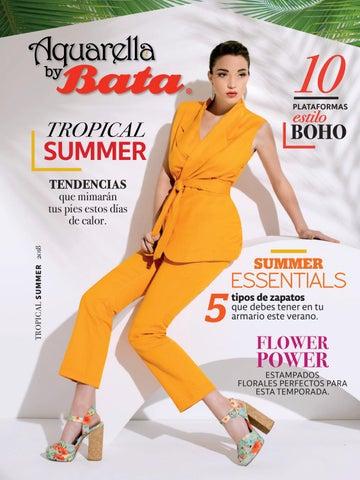 76334ff07a CATALOGO VERANO 2018 by AQUARELLA BOLIVIA - issuu