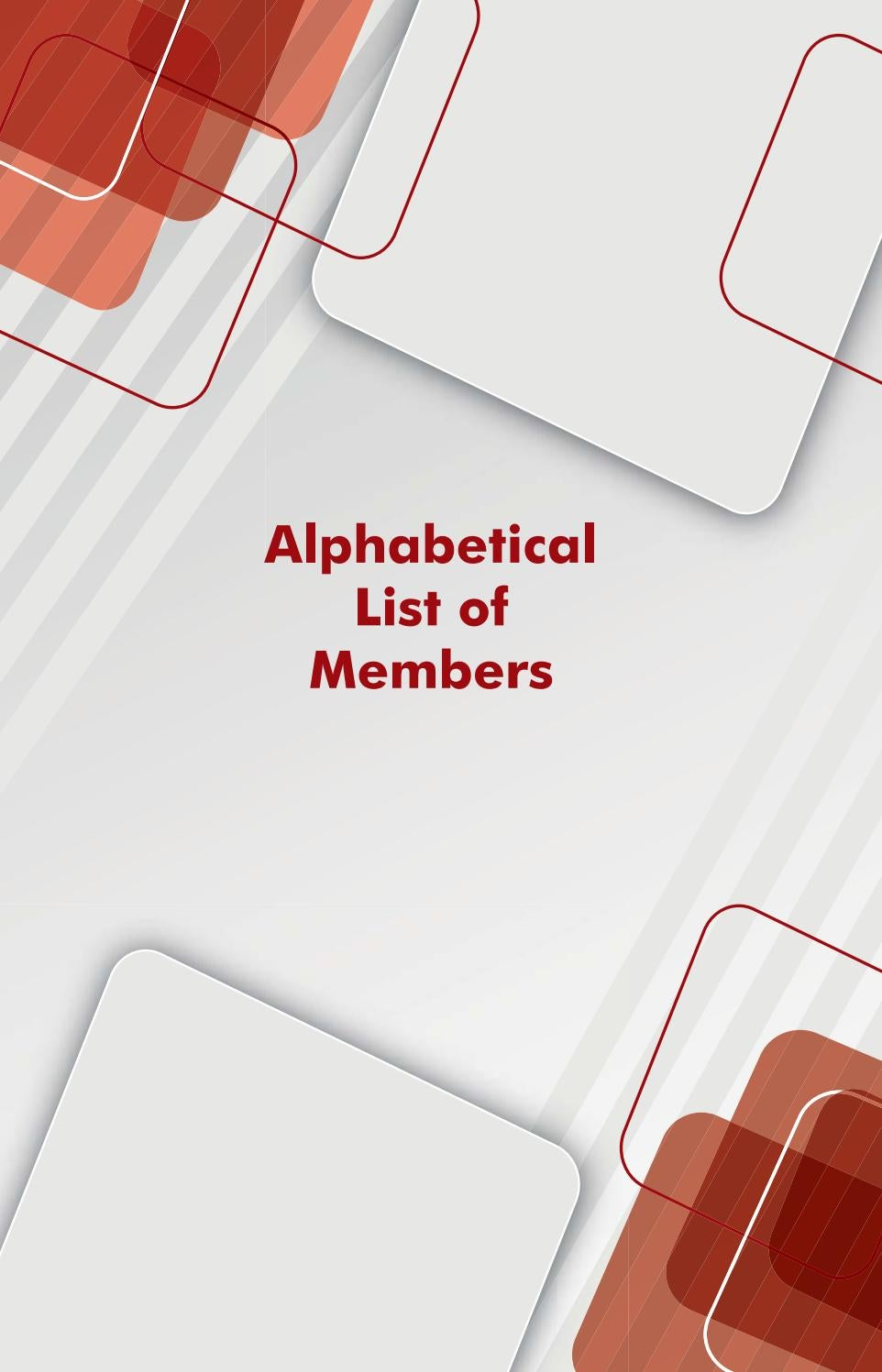 ICAB Member book by Associates Press - issuu