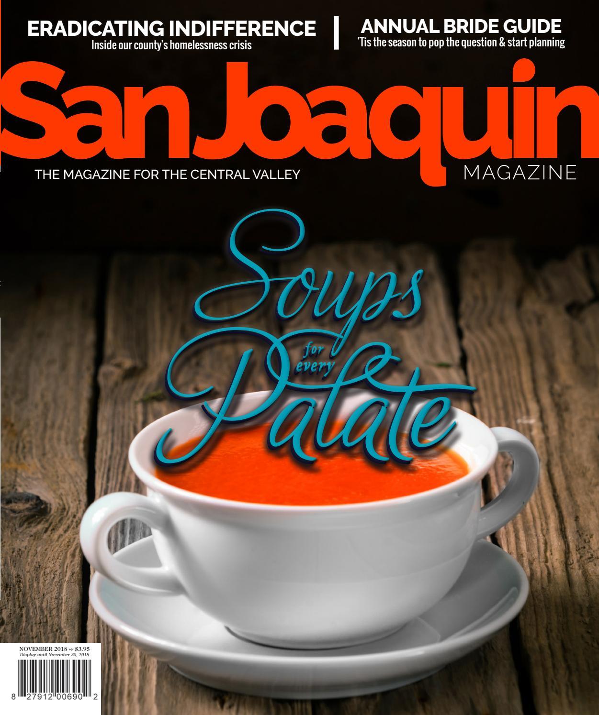 c57fe6a6ca9 San Joaquin Magazine November 2018 by San Joaquin Magazine - issuu