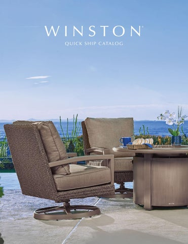 5822eb59be1854 2019 Winston Quick Ship Catalog by Winston Furniture - issuu