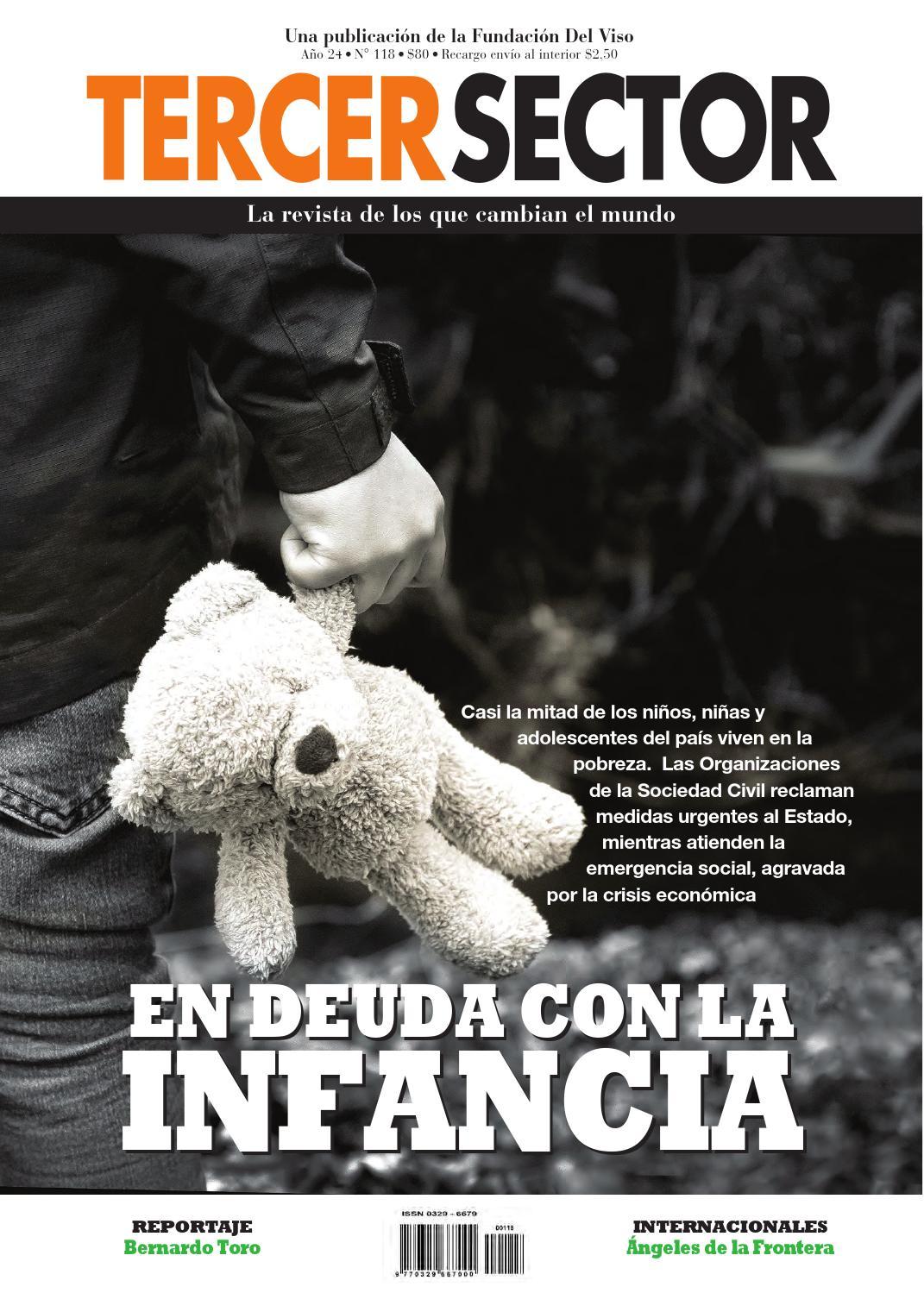 e8696ccf310f8 Revista Tercer Sector Edición 118 by Tercer Sector - issuu