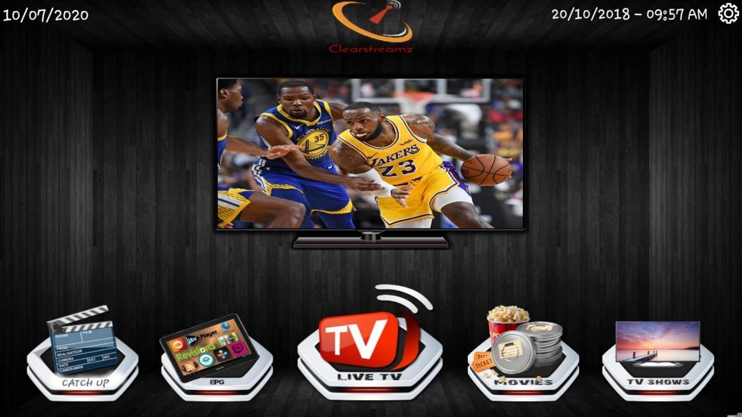 Cheap IPTV   Premium IPTV subscription   Best IPTV by oluwapapas - issuu