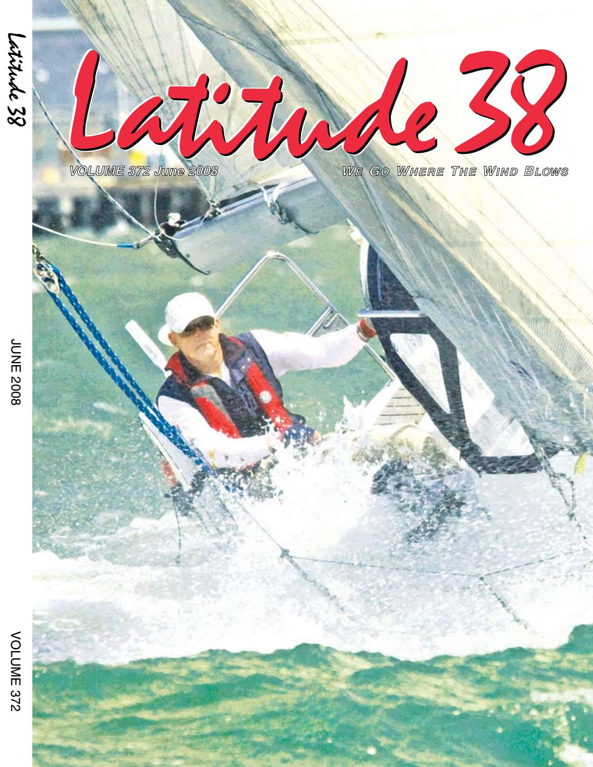 Latitude 38 June 2008 By Media Llc Issuu Jacob39s Ladder Schematic Http Userswfuedu Rollins Schematichtml