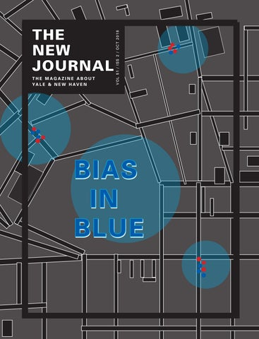 Volume 51 - Issue 2 by The New Journal at Yale - issuu on